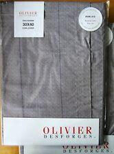OLIVIER DESFORGES Cushion Cover Pair OSCAR GALET 30x40cm New