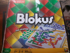 Blokus Strategy Game Spare Replacement Pieces Choose from list Free P+P