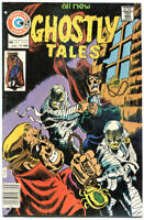 GHOSTLY TALES #119, FN/VF, Werewolf, Horror, 1966 1976, more Charlton in store