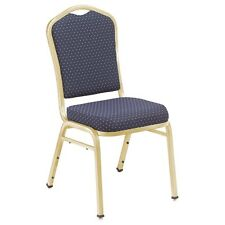 National Public Seating Silhouette Banquet Stacker Chairs - 9364G