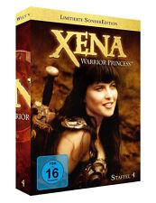 6 DVDs * XENA - STAFFEL 4 (LIMITED EDITION) # NEU OVP %