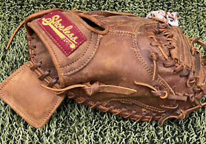 "Shoeless Joe Professional Series 34"" Catcher's Mitt: 3400CM"