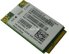 Dell CN-0D637N / D637N Wireless 3G EVDO HSPA WWAN Mini PCI-E Card