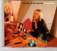 (FM61) Tompaulin, My Life At The Movies - 2001 CD