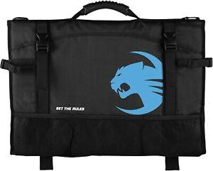 ROCCAT Tusko  20-24 inch Monitor Flat Screen/Wide Screen Carry Bag Gaming
