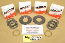 Thrust Washer Snap Ring Kit Dana 50 60 Super Duty Ford F250 F350 Excursion 98-04