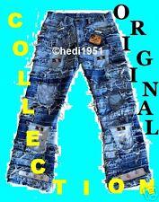 Lot poste 10x seven star Jeans w L 29 30 31 32 34 36