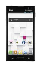 LG Optimus L9 P769 - Black (T-Mobile)