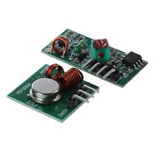 433MHz Radio Transceiver Transmitter Sender Module Remote Arduino AD
