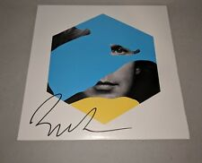 "BECK signed autographed ""COLORS"" LP RECORD BECKETT COA (BAS) RARE! BECK HANSEN"