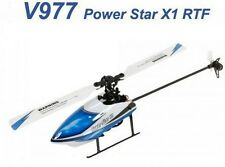 RC Helikopter V977 Brushless 6 Kanal , Baugleich Amewi XTreme 3D FBL  Helikopter