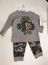 NWT Koala Kids Boy Outfit Sz 3/6 Months
