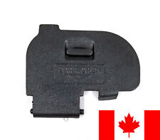 Canon EOS 7D - Replacement Battery Door Lid Cover Cap - Repair Part New
