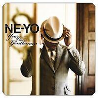 Ne-Yo Year of the gentleman (2008) [CD]
