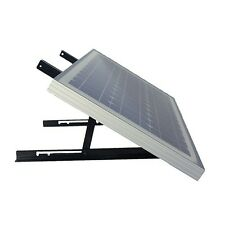 Support Structure Phaesun Mono Axial One for mounting a solar panel up to 110W