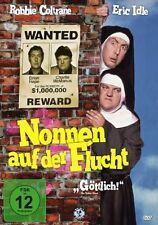 DVD ° Nonnen auf der Flucht ° NEU & OVP