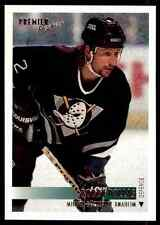 1994-95 O-Pee-Chee Premier Special Effects Bobby Dollas #264