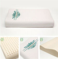 Natural Thailand Latex Foam Feel Very Soft For Sleeping Massage Pillows JF00