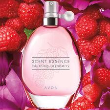Avon Scent Essence Blushing Raspberry 30 ml EDT Perfume/Fragrance For women