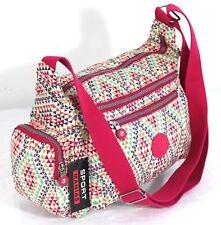 Women Ladies Hobo Messenger Fashion Cross Body Canvas Shoulder Handbag UK SELLER