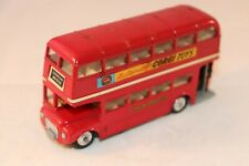 "Corgi Toys 468 Routemaster bus ""Naturally""excellent plus all original condition"