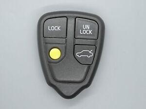 Schlüssel Gehäuse 4 Tasten für Volvo S60 V70 S80 XC70 XC90