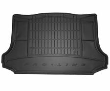 TM TAILORED RUBBER BOOT LINER MAT for TOYOTA RAV4 III 2005-2012