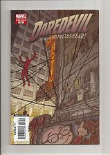 Daredevil #500 Nm 9.4 (Darrow Variant) 1:15 The Return Of The King 2009
