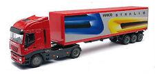 New Ray Diecast Trucks