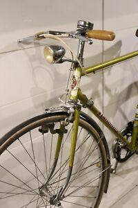 Legnano condorino bici vintage Campagnolo eroica
