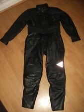 Leather Knee Hein Gericke Motorcycle Leathers and Suits