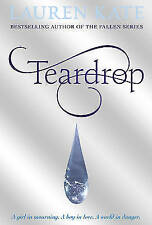 Teardrop: (Teardrop Trilogy Book 1) by Kate, Lauren | Paperback Book | 978055256
