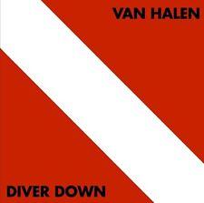 VAN HALEN - DIVER DOWN (REMASTERED)  CD NEW+