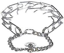 Adjustable Metal Dog Collars