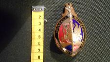 Vauxhall Motos Luton: hood ornament emblem, : Vintage, Oldtimer,