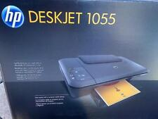 NEW HP DESKJET 1055 ALL-IN-ONE PRINTER PRINT SCAN COPY No ink, but Free shipping