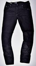 G-STAR RAW, Arc Zip 3D Slim W31 L32 Stretch Jeans Schwarz