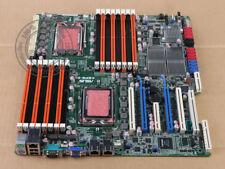 Original ASUS KGPE-D16, Socket G34, AMD Motherboard SR5690 AMD SP5100 VGA DDR3