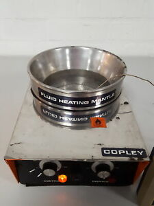 Copley Liquid Fluid Heating Mantle Lab Heating Equipment