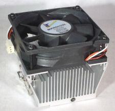 CPU Kühler Sockel A 462 370 28 dB(A) leise OVP NEU