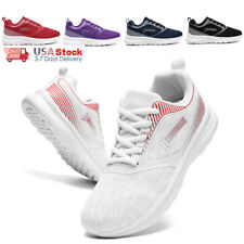 Women's Sneakers Athletic Outdoor Sports Running Jogging Tennis Shoes Walking