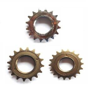 Bike-Cycle-Bicycle 1/8 Free wheel BMX Single Speed