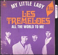 THE TREMELOES - My Little Lady - 1968 France SP 45 tours