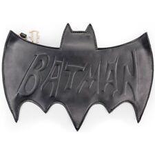 Batman Purse Clutch Wristlet - Loot Crate Bio World Bat-Man Exclusive