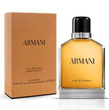 Giorgio Armani Armani Eau D'Aromes Men Eau De Toilette 3.4 oz ~ 100 ml EDT Spray