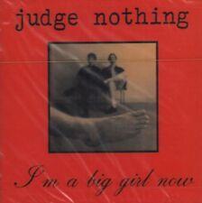 Judge Nothing(CD Album)I'm A Big Girl Now-Revolver-REV XD204-New