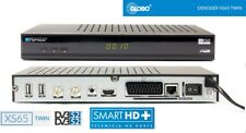 Dekoder Receiver OPTICUM XS65 Twin do NC+ Smart HD TNK Telewizja na karte