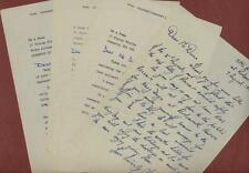 Letters. HMS Reclaim. 1974 / 1975  u.135