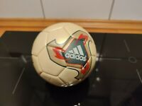 Adidas Fevernova mini series Match Ball Fussball - Fifa WM 2002 Südkorea Japan