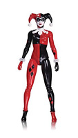 DC Collectibles Batman: Arkham Knight: Harley Quinn II Action Figure